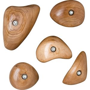 Metolius Wood Grips - 5 Pack