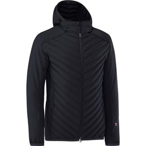 Mountain Force Slanted Stripe Down Jacket - Men's