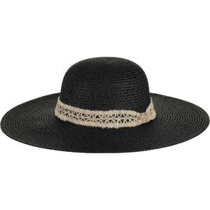 Magid Floppy Wide Trim Band Hat