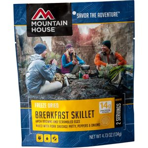 Mountain House Breakfast Skillet