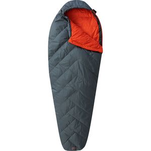 Mountain Hardwear Ratio Sleeping Bag: 32 Degree Down