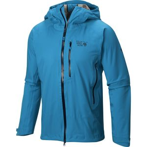 Mountain Hardwear Alchemy Hooded Jacket - Men's