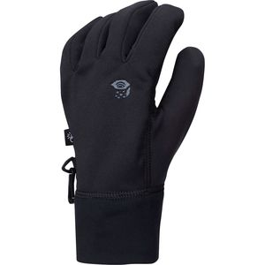 Mountain Hardwear Power Stretch Stimulus Glove - Men's