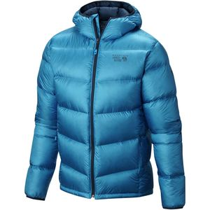 Mountain Hardwear Kelvinator Hooded Down Jacket - Men's
