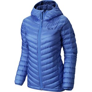 Mountain Hardwear Nitrous Hooded Down Jacket - Women's