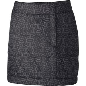 Mountain Hardwear Trekkin Printed Skirt - Women's