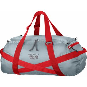 Mountain Hardwear Lightweight Expedition Extra-Small 30L Duffel