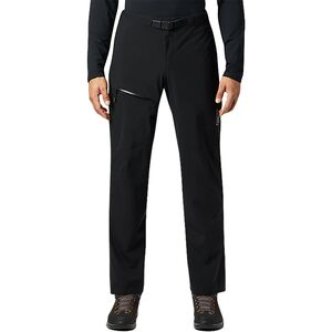 Mountain Hardwear Stretch Ozonic Pant - Men's