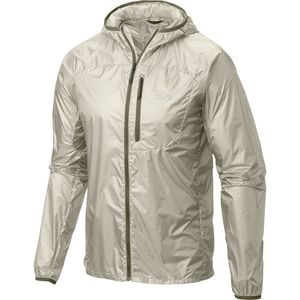 Mountain Hardwear Ghost Lite Hooded Jacket - Men's