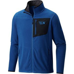 Mountain Hardwear Strecker Lite Jacket - Men's