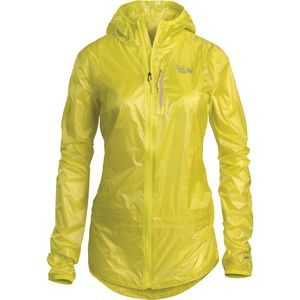 Mountain Hardwear Ghost Lite Jacket - Women's