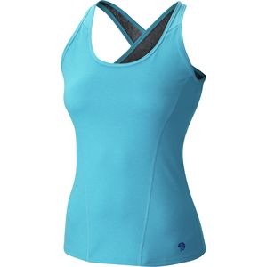 Mountain Hardwear Mighty Activa Tank Top - Women's