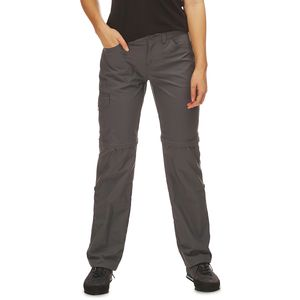 Mountain Hardwear Mirada Convertible Pant - Women's