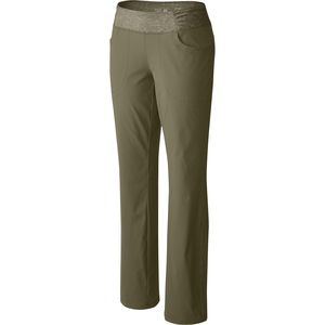 Mountain Hardwear Dynama Pant - Women's