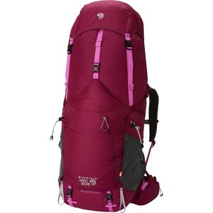Mountain Hardwear Ozonic 58 OutDry Backpack - Women's - 3550cu in