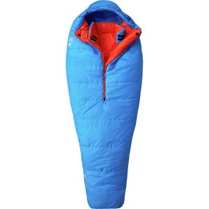 Mountain Hardwear Hyperlamina Flame Sleeping Bag: 20 Degree Synthetic