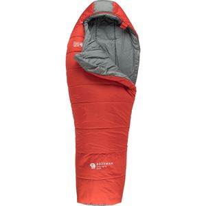 Mountain Hardwear Bozeman Torch Sleeping Bag: 0 Degree Synthetic