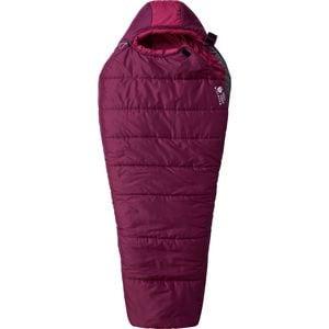 Mountain Hardwear Bozeman Torch Sleeping Bag: 0 Degree Synthetic - Women's Reviews