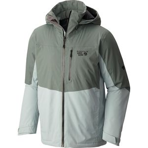 Mountain Hardwear South Chute Jacket - Men's