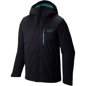 Mountain Hardwear Dragon's Back Insulated Jacket - Men's