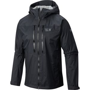 Mountain Hardwear Alpen Plasmic Ion Jacket - Men's Sale