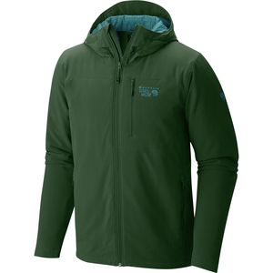 Mountain Hardwear Superconductor Hooded Insulated Jacket - Men's Best Price