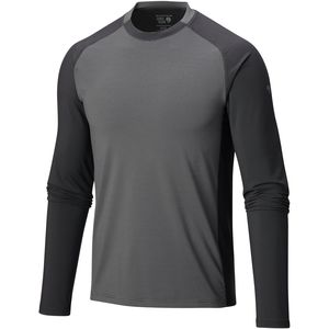 Mountain Hardwear Butterman Crew Shirt - Men's