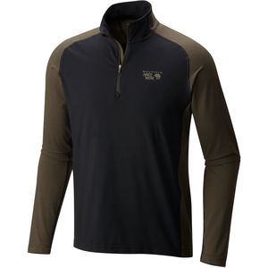 Mountain Hardwear Butterman 1/2-Zip Top - Men's