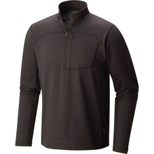 Mountain Hardwear Cragger 1/2-Zip Shirt - Men's