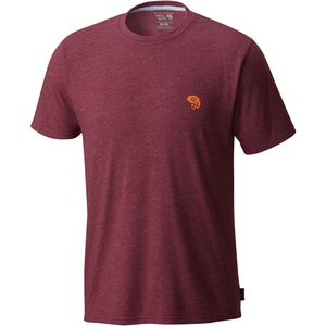 Mountain Hardwear MHW Logo Graphic T-Shirt - Men's
