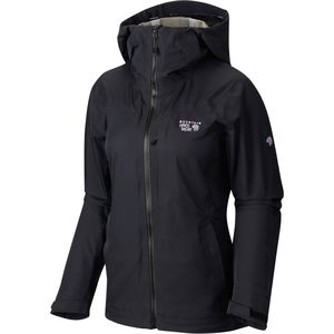 Mountain Hardwear Straight Chuter Jacket - Women's