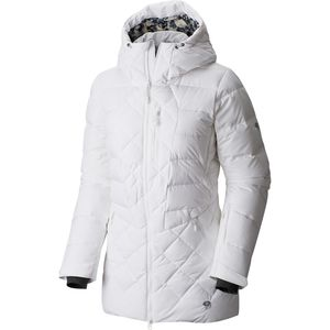 Mountain Hardwear Downhill Down Parka - Women's