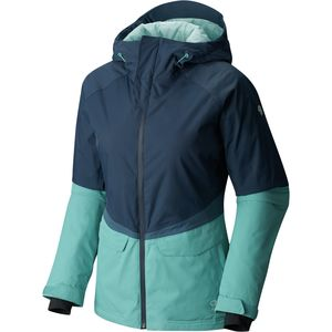 Mountain Hardwear Returnia Jacket - Women's