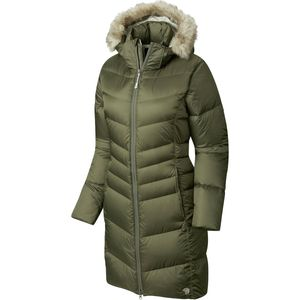 Mountain Hardwear Downtown Down Coat - Women's