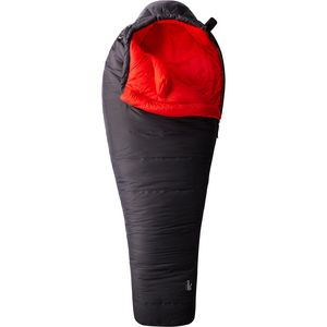 Mountain Hardwear Lamina Z Bonfire Sleeping Bag: -30 Degree Synthetic