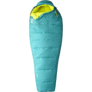 Mountain Hardwear Laminina Z Flame Sleeping Bag: 21 Degree Synthetic - Women's