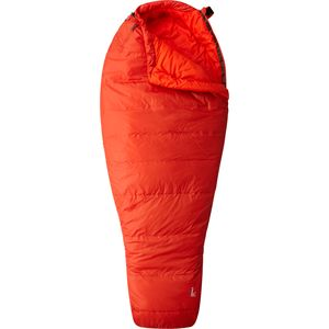 Mountain Hardwear Lamina Z Spark Sleeping Bag: 34 Degree Synthetic