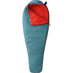 Mountain Hardwear Laminina Z Sleeping Bag: 34 Degree Synthetic - Women's