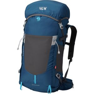 Mountain Hardwear Scrambler RT 40 Outdry Backpack - 2831cu in