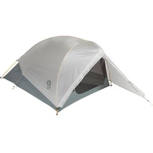 Mountain Hardwear Ghost UL 3 Tent: 3-Person 3-Season