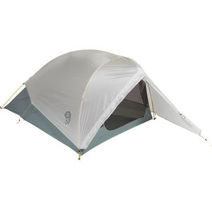 Mountain Hardwear Ghost UL 1 Tent: 1-Person 3-Season