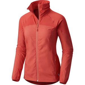 Mountain Hardwear Mistrala Jacket - Women's