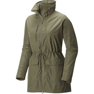 Mountain Hardwear Urbanite Parka - Women's