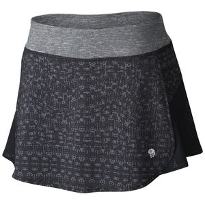 Mountain Hardwear Pacer Skort - Women's