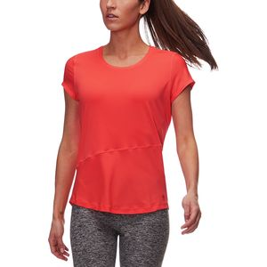 Mountain Hardwear Wicked Lite Short-Sleeve Shirt - Women's
