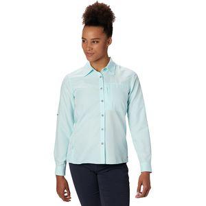 Canyon Long-Sleeve Shirt - Women's