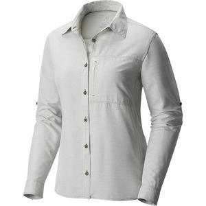 Mountain Hardwear Canyon Shirt - Women's