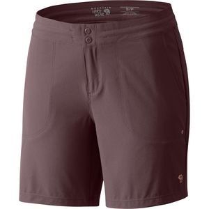 Mountain Hardwear Right Bank Short - Women's