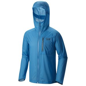 Mountain Hardwear Supercharger Shell Jacket - Men's