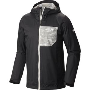 Mountain Hardwear Plasmonic Jacket - Men's